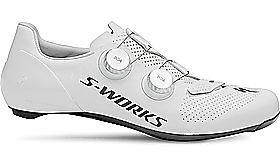 S-WORKS 7 ROAD SHOE WHITE 38.5