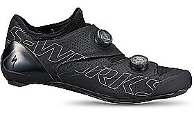 S-WORKS ARES ROAD SHOE BLK 39