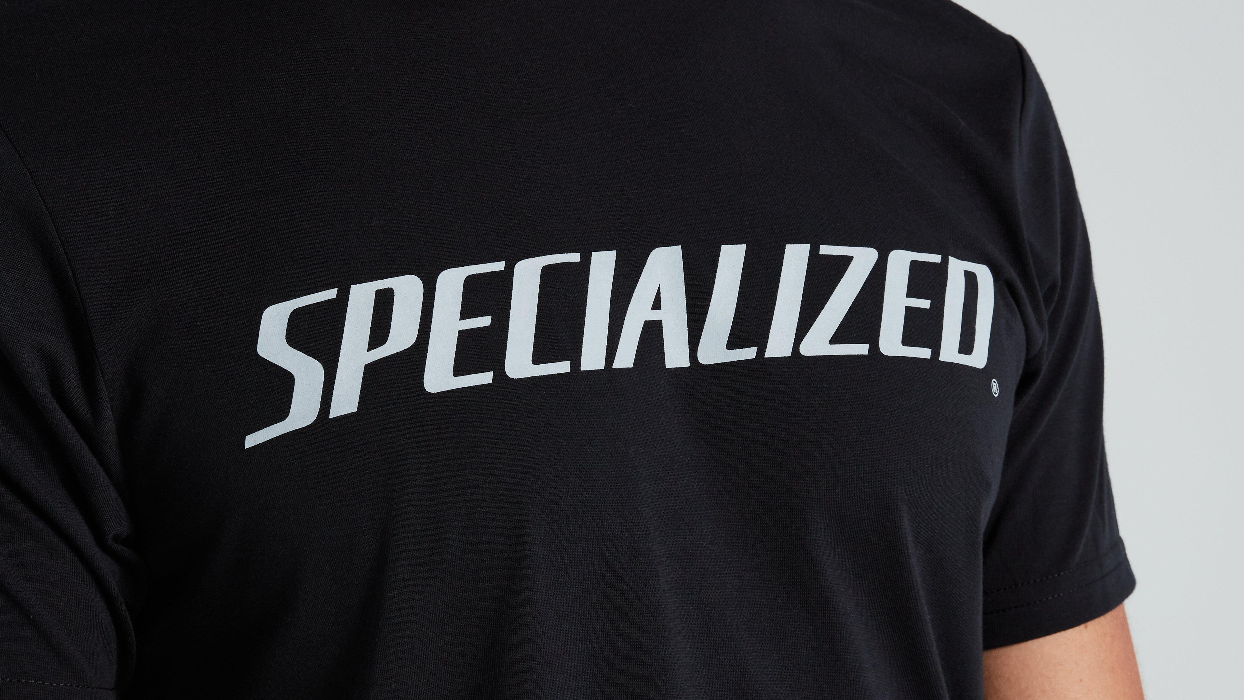 Specialized's Branded Equipment