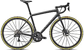S-WORKS AETHOS - SHIMANO DURA-ACE DI2
