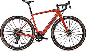 S-WORKS CREO SL CARBON EVO REDWD/CARB S